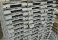 Hünnebeck Bosta Gerüst 306m² gebraucht auf geruest.com kaufen