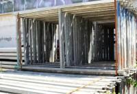 Belagrahmen Layher Blitz Maurergerüst 1,09m gebraucht auf geruest.com kaufen