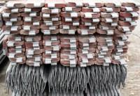 101 m² Layher Blitz Gerüst gebraucht auf geruest.com kaufen