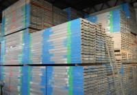 595m² Layher Blitz Gerüst mit Robustböden gebraucht auf geruest.com kaufen