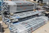 U-Doppelriegel 3,07m Layher Allround gebraucht auf geruest.com kaufen