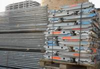Stahlboden Layher Blitz 0,73m gebraucht auf geruest.com kaufen
