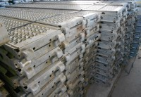 210m² Layher Allround Gerüst gebraucht auf geruest.com kaufen