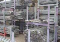 Geländer Plettac SL gebraucht auf geruest.com kaufen