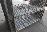 Vertikalrahmen 200/70 48er Hünnebeck Bosta gebraucht auf geruest.com kaufen