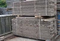 Holzbeläge Hünnebeck Schnellbau gebraucht auf geruest.com kaufen