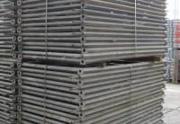 Gebrauchte 408 m² Hünnebeck Schnellbau