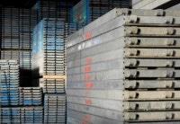 Layher Robustboden 3,07m gebraucht auf geruest.com kaufen