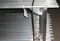 Fahrgerüst Alu mit Durchstiegen 4,20m Höhe auf geruest.com kaufen