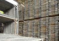 714 m² gebrauchtes Hünnebeck Bosta Gerüst