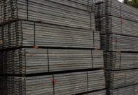 Hünnebeck Bosta 510 m² gebrauchtes Gerüst auf geruest.com kaufen
