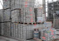 Gerüst Layher Blitz Bauteile für 4 Etagen, 1,57m, Stahl