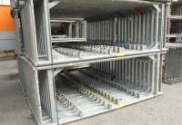 Gebrauchte Alfix Stellrahmen, 24er Paket gebraucht auf geruest.com kaufen