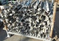 Layher Allround U-Belagsicherung 2,57m gebraucht auf geruest.com kaufen