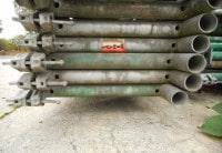 Layher Allround Modul-Gitterträger 6,14m gebraucht auf geruest.com kaufen