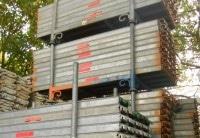Layher Allround O-Stahlböden 2,07x0,19m gebraucht auf geruest.com kaufen