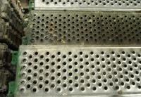 Layher U-Stahlböden 2,07x0,19m gebraucht auf geruest.com kaufen
