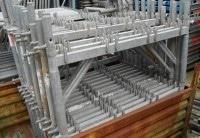 Plettac SL 110 Vertikalrahmen offen gebraucht auf geruest.com kaufen