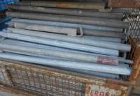 Gerüstanker 1,00m 20 Stk. gebraucht auf geruest.com kaufen