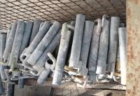 Gerüstanker 0,40m 10 Stk. gebraucht auf geruest.com kaufen
