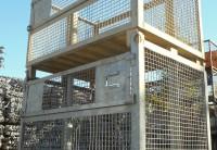 Gitterboxen systemfrei auf geruest.com kaufen