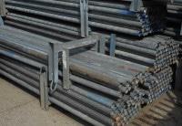 Gebrauchtes Gerüstrohr aus Stahl in 3 m gebraucht auf geruest.com kaufen