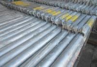 315m² gebrauchtes/neues Alu-Gerüst von Alfix