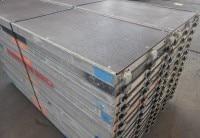295 m² gebrauchtes Layher Blitz Gerüst auf geruest.com kaufen