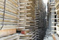 2014 m² gebrauchtes Hünnebeck Schnellbau