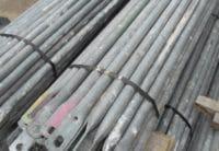 306m² gebrauchtes RUX Super Fassadengerüst auf geruest.com kaufen