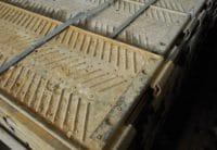Stahlhohlkastenbelag für Hünnebeck Bosta Gerüst gebraucht auf geruest.com kaufen