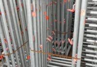 O-Star Rahmen 2,00x0,73 für Layher Allround Modulgerüst - Paket mit 6 Stück gebraucht auf geruest.com kaufen
