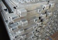 MJ Gerüst 315 m² Stahlgerüst neu auf geruest.com kaufen
