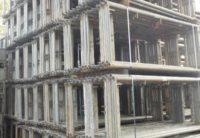 Vertikalrahmen 200 x 74 für Plettac SL Gerüst gebraucht auf geruest.com kaufen