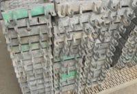 O-Stahlböden 1,00m für Rux Variant Modulgerüst gebraucht auf geruest.com kaufen