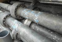 Stiele1,00m RUX Variant Gerüst gebraucht auf geruest.com kaufen