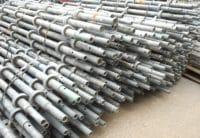RUX Variant 520 m² gebrauchtes Gerüst gebraucht auf geruest.com kaufen