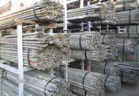 Rux Super Gerüst 398m² gebrauchtes Fassadengerüst auf geruest.com kaufen