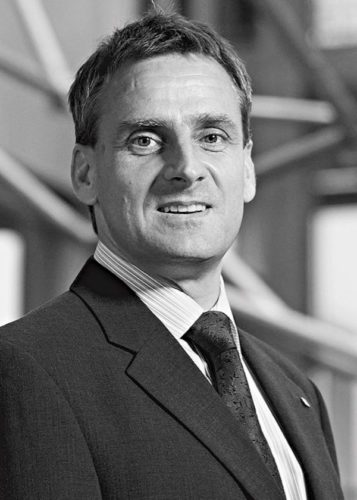 Dr.-Ing. Rolf Sontheimer / Layher
