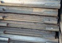Hünnebeck Bosta Durchstieg defekt - als Material für Bastler und Heimwerker