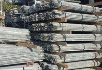 Geländer 200 für Hünnebeck Bosta Gerüst kaufen aus Stahl