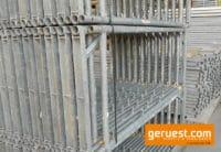 Vertikalrahmen 200/70 für 153 qm Hünnebeck Bosta 70 Gerüst kaufen
