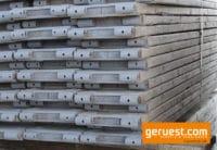Gerüstbeläge Holzbeläge 2,50m gebraucht für 204 qm Hünnebeck Bosta 70 Gerüst kaufen