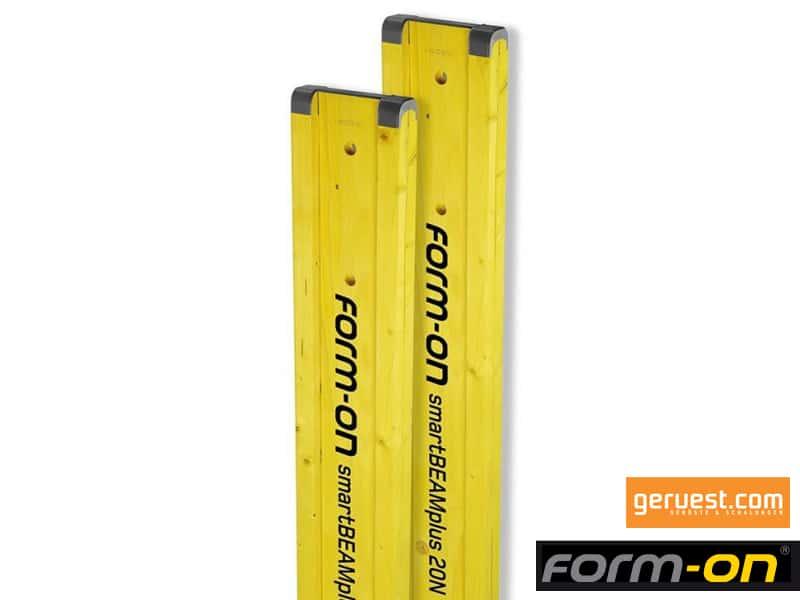 Schalungsträger 3,60 m kaufen smartbeamplus 20N by form-on geruest.com 3