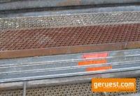 Stahlbelag 3,07 gebraucht für 358 m² Layher Blitz Gerüst kaufen