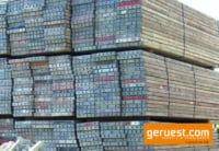 Plettac SL 70 Holzbeläge 3,00m gebraucht für 350 m² Gerüst kaufen