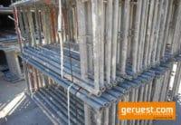 Plettac SL 70 Vertikalrahmen für 212 m² Gerüst kaufen