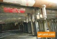 Plettac SL 70 Vertikalrahmen gebraucht für 159 qm Gerüst kaufen
