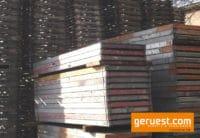 Plettac SL 70 Robustbelag 2,50m für 86m² Gerüst kaufen