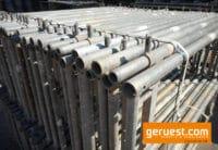 Plettac Vertikalrahmen für 106qm Plettac SL Gerüst kaufen